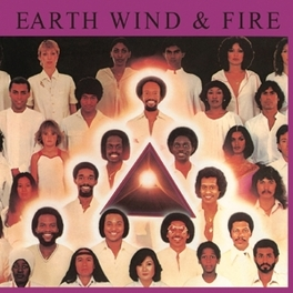 FACES *10TH STUDIO ALBUM FOR CHICAGO, ILLINOIS SOUL-FUNKERS* EARTH, WIND & FIRE, CD