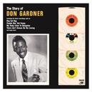STORY OF DON GARDNER BOOKLET INCL.LINER NOTES