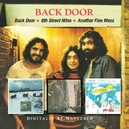 BACK DOOR/8TH STREET.. .. NITES/ANOTHER FINE MESS, 1973,1974 & 1975 ALBUMS