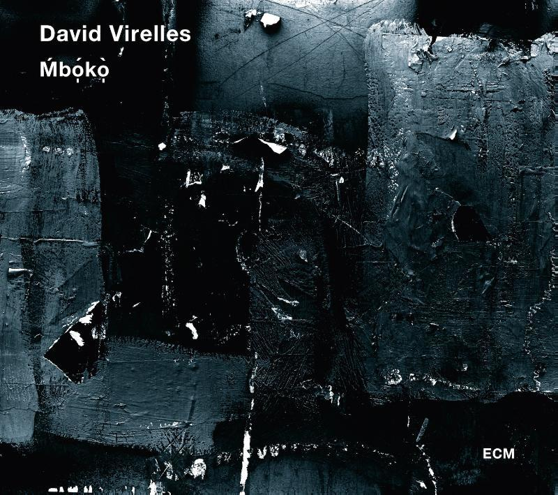 MBOKO DAVID VIRELLES, CD