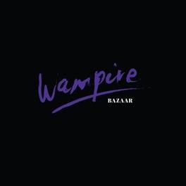 BAZAAR WAMPIRE, CD