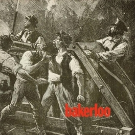 BAKERLOO -EXPANDED- EXPANDED & REMASTERED 1969 ALBUM W/5 BONUS TRACKS BAKERLOO, CD