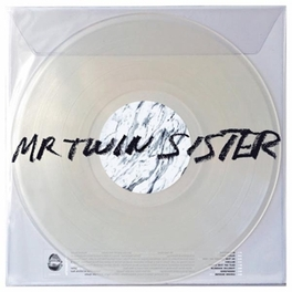 MR TWIN SISTER MR TWIN SISTER, LP