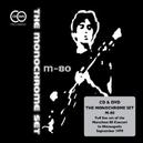 M-80 -CD+DVD-