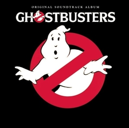 GHOSTBUSTERS -LTD/DELUXE- 30TH ANNIVERSARY PARKER, RAY -JR.-, 12' Vinyl