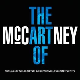 ART OF MCCARTNEY 3LP GATEFOLD 180 GRAMS VINYL W/DL CARD MCCARTNEY, PAUL.=TRIB=, Vinyl LP