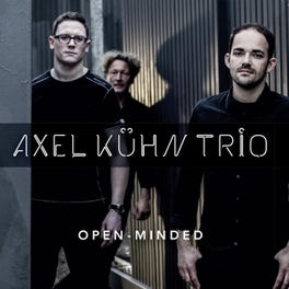OPEN-MINDED KUHN, AXEL -TRIO-, CD