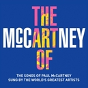 ART OF MCCARTNEY -CD+DVD- 2CD + DVD IN HARDBACK BOOK (16 PAGES)