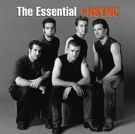 ESSENTIAL *NSYNC N SYNC, CD