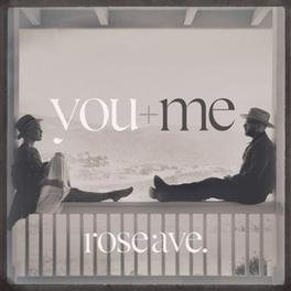 ROSE AVE. -DIGI- P!INK & DALLAS GREEN You+Me, CD