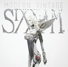 MODERN VINTAGE SIXX: A.M., CD