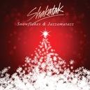 SNOWFLAKES AND JAZZMATAZZ CHRISTMAS ALBUM