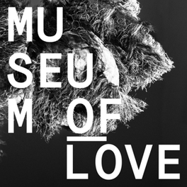 MUSEUM OF LOVE PROJECT BY LCD SOUNDSYSTEM FOUNDING MEMBER PAT MAHONEY MUSEUM OF LOVE, CD