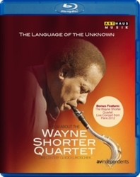 WAYNE SHORTER QUARTET-DOC
