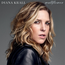 WALLFLOWER -DELUXE- Diana Krall, CD