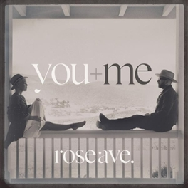 ROSE AVE. P!NK + ALEXISONFIRE SINGER/GUITARIST DALLAS GREEN YOU + ME, Vinyl LP