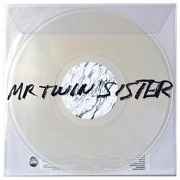 MR TWIN SISTER MR TWIN SISTER, CD