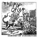 CABINET OF CURIOSITIES DIGI GATEFOLD