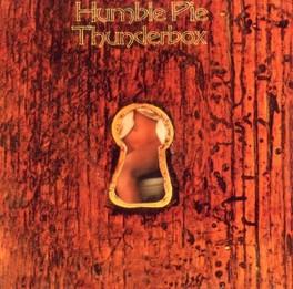 THUNDERBOX HUMBLE PIE, CD