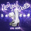 NEW YORK DOLLS-LIVE 1974