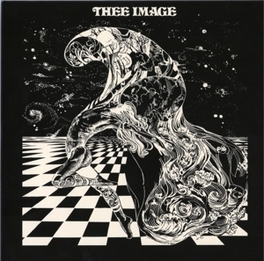 THEE IMAGE/INSIDE THE.. .. TRIANGLE THEE IMAGE, CD
