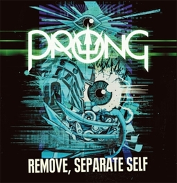 7-REMOVE, SEPARATE SELF TRANSPARENT VINYL / 1000 COPIES ONLY PRONG, SINGLE