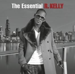 ESSENTIAL R. KELLY R. KELLY, CD