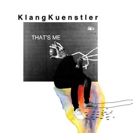 THATS ME KLANGKUENSTLER, CD