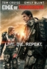 EDGE OF TOMORROW BILINGUAL // W/ TOM CRUISE, EMILY BLUNT