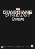 Guardians of the galaxy, (DVD)