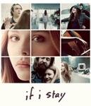 If I stay, (Blu-Ray)