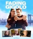 Fading gigolo, (Blu-Ray)