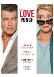 The Love Punch (DVD)