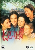 Little women, (DVD)
