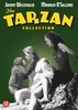 Tarzan collection, (DVD) PAL/REGION 2-BILINGUAL // 4 MOVIES