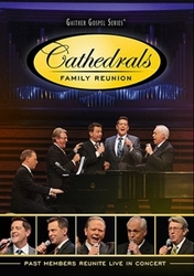 The Cathedrals - Cathedrals...