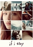 If I stay, (DVD)