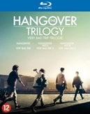 Hangover trilogy, (Blu-Ray)