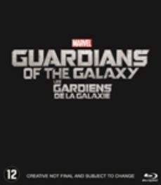 Marvel: Guardians of the Galaxy (Blu-ray)