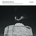 MUSIC FOR PIANO &.. .. STRING QUARTET // LORENDA RAMOU/ENSEMBLE CORIOLIS