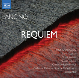 REQUIEM SUR UN LIVRET ORI ORCH.PHIL.DE RADIO FRANCE/E.INBAL T. LANCINO, CD