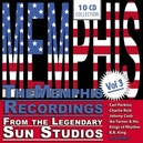 MEMPHIS VOL.3 W/CHARLIE FEATHERS/BUDDY BLAKE/MILLER SISTERS/..