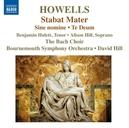 STABAT MATER BOURNEMOUTH S.O./DAVID HILL