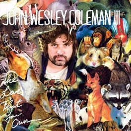 LOVE THAT YOU OWN JOHN WESLEY COLEMAN, CD