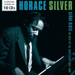SENOR BLUES Horace Silver, CD