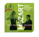 COMPLETE SONATAS FOR KEYB RACHEL PODGER/GARY COOPER