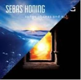 SONGS OF SEAS.../FROM.. .. MIDDLE TO EAST SEBAS HONING, CD