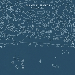 ANIMALAIA MAMMAL HANDS, CD