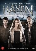 Haven - Seizoen 4 , (DVD)