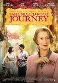 Hundred foot journey, (DVD)